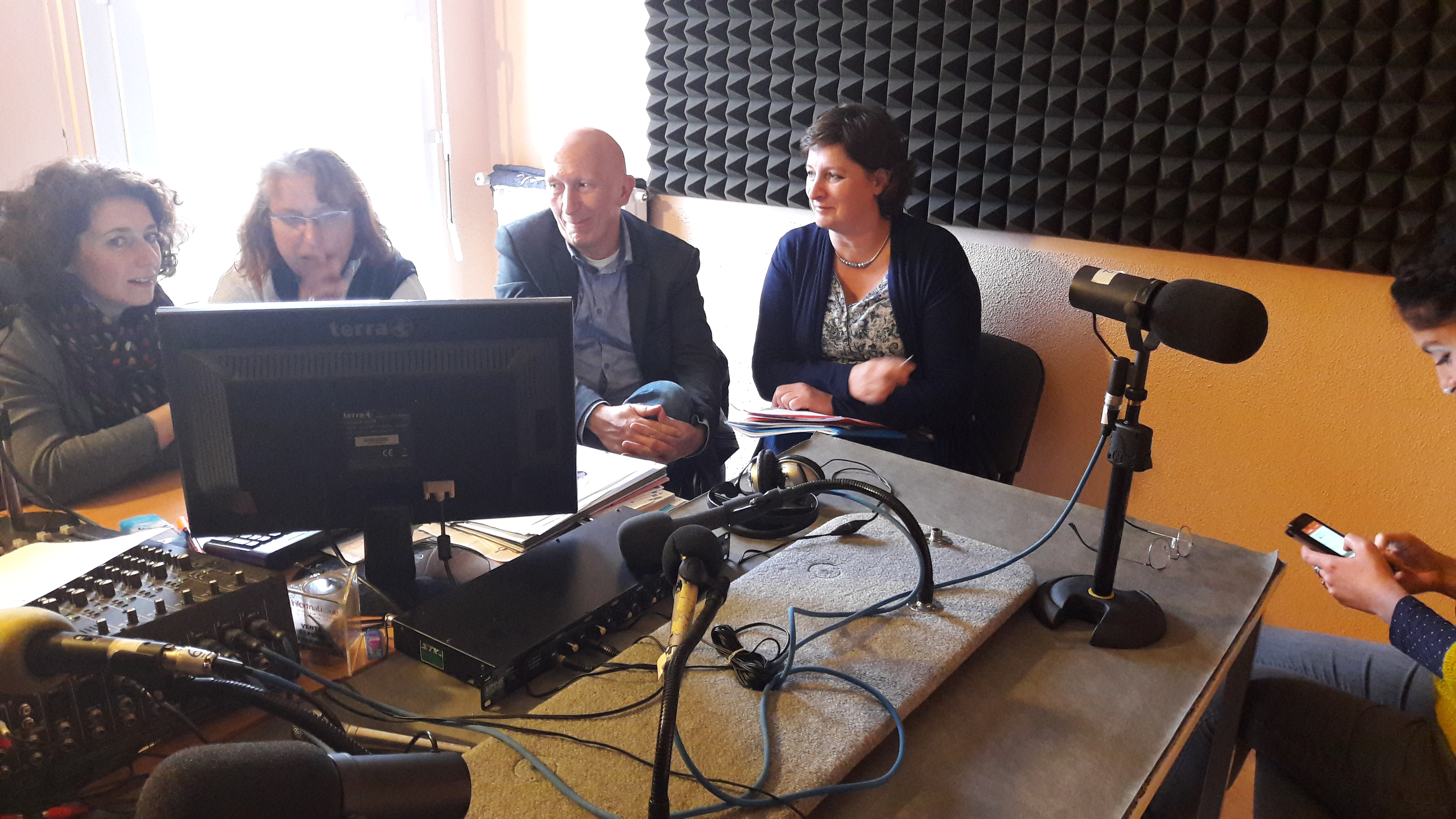 STAGE RADIO 89 Radio Avallon