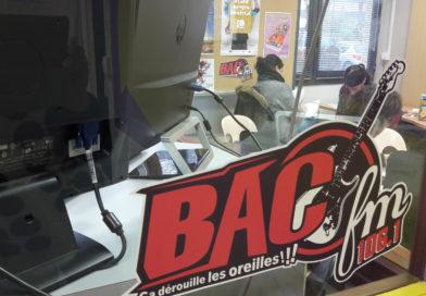 La 28ème semaine de la presse sur Bac FM !