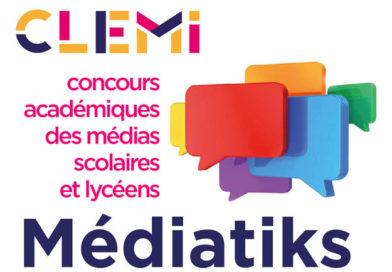 Concours de Médias scolaires MEDIATIKS 2017 : modalités de participation
