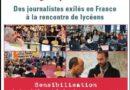 Opération : «Renvoyé spécial» à la rencontre d'un journaliste réfugié politique