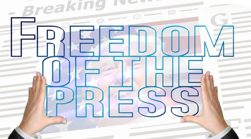3 mai 2017 : Journée mondiale de la liberté de la presse : des ressources pour animer cette journée.