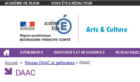 DAAC :  EAC et EMI