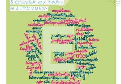 EAC & EMI : quand l'Education aux médias rencontre l'art et la culture !