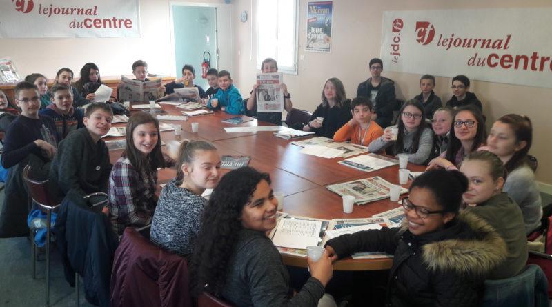 Classes Presse 58 – saison 2