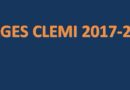 STAGES CLEMI 2017-2018