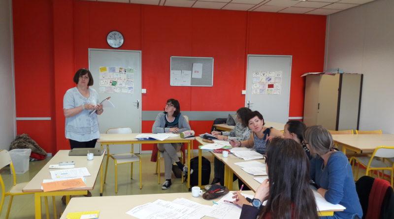 Education aux médias pour les nouveaux élèves allophones /CASNAV