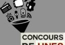 Le 25ème Concours de UNES se tiendra le 20 mars 2018