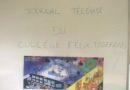 Le JT s'invite au collège Félix Tisserand de Nuits St Georges ! #29ème SPME