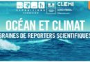 Projet «Tara Océan & Climat», Graines de Reporters Scientifiques» : 3 établissements académiques participent