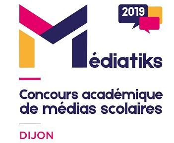 Médiatiks 2019 : Le concours des médias, inscrivez-vous !!