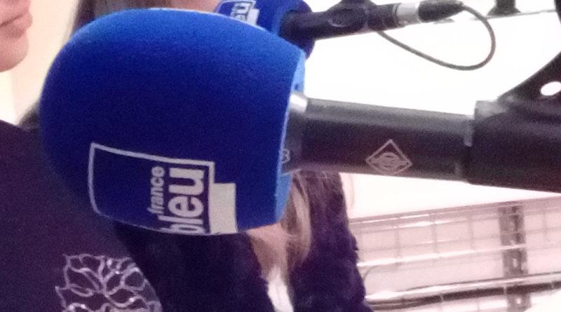 RadioLab : des collégiens de Denfert Rochereau enregistrent leur 1ère émission