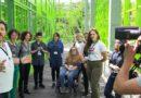 Expo Mc Curry et Euronews : deux belles visites pour les lauréats du concours «BFC reporter»