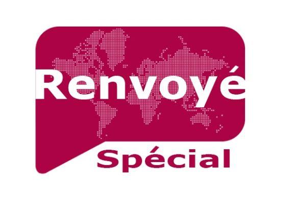 Opération «RENVOYÉ SPÉCIAL» 2020/2021 pré-inscriptions lycées
