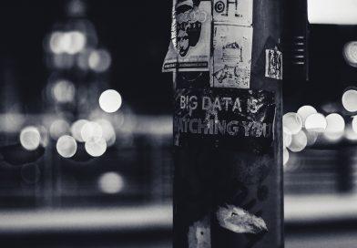 Big data, réseaux sociaux et capitalisme numérique : réalités  & enjeux
