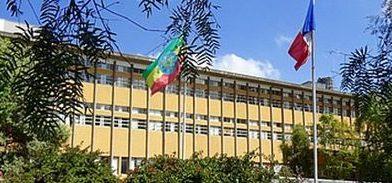 Échange de revue de presse avec l'Ethiopie !