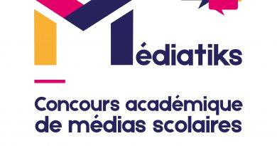 Concours Médiatiks 2020 : les résultats!