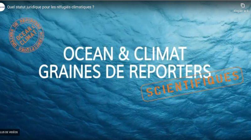 EMI & EDD : Tara Océan : les vidéos des jeunes reporters scientifiques sont en ligne !