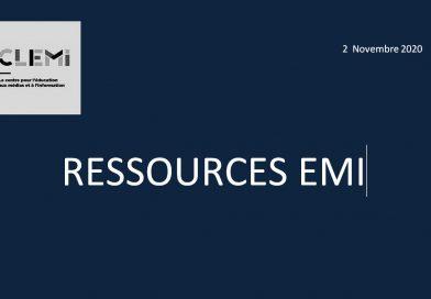 Ressources EMI et valeurs de la république.
