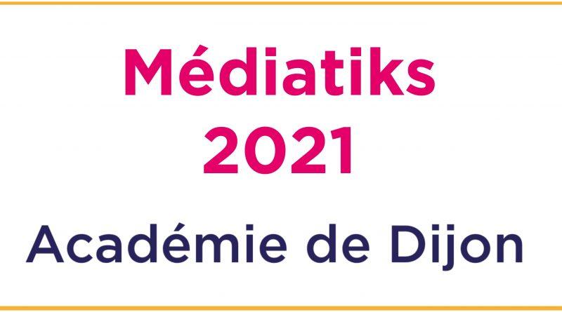 Médiatiks 2020/2021 à vos crayons, micros…