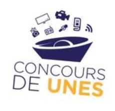 Concours National de #UNES -2021