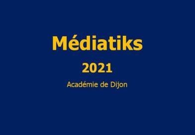 Jury Médiatiks : une belle participation des établissements nivernais !