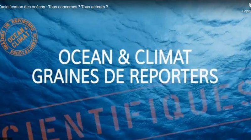 Opération Tara GRS : les vidéos de nos journalistes scientifiques sont en ligne !